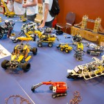 des maquettes lego technic